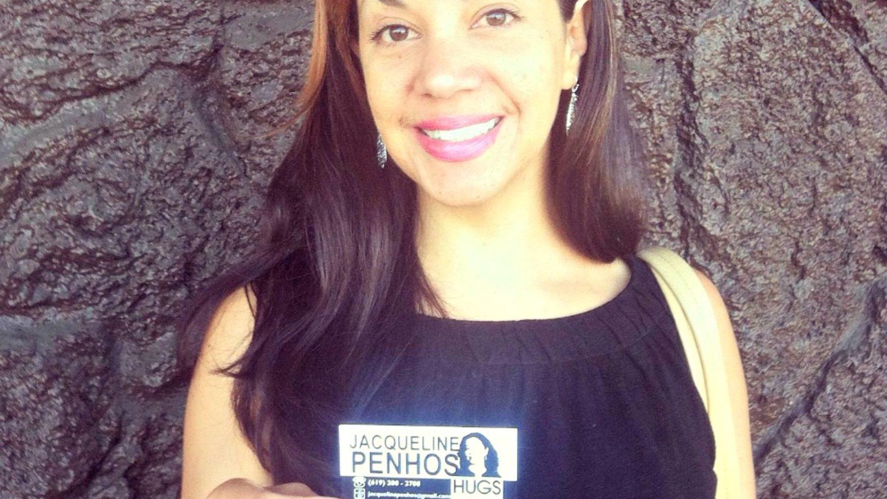 Jacqueline Penhos